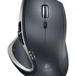 大型で重い(重量が)マウスが欲しいのだが・・・