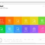 PDFの変換や結合ができるWebサービス Smallpdf