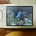 ドコモのワンセグ携帯