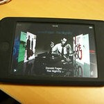 iPod touch 買っちゃいました