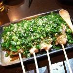 串焼楽酒MOJAでオフ会