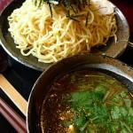 もちもちの木 つけ麺(中)