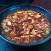 天府仙臺の麻婆麺