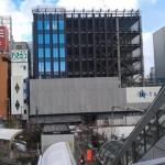 仙台駅東口の開発はヨドバシカメラが中心?