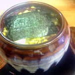 梅公の壺ラーメン