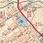iPhoneに入れたアプリその2 仙台地図さんぽ