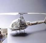 ラジコンヘリコプター