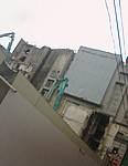 仙台駅前(西口)の再開発