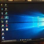 ×ボタンは押しちゃダメ?Windows10へアップグレードが始まっちゃう