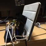 年末物欲スペシャル第2弾 NexGadget スマホ・タブレット充電スタンド