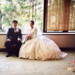 25回目の結婚記念日でしたが24回目と勘違いしていました(^_^;)