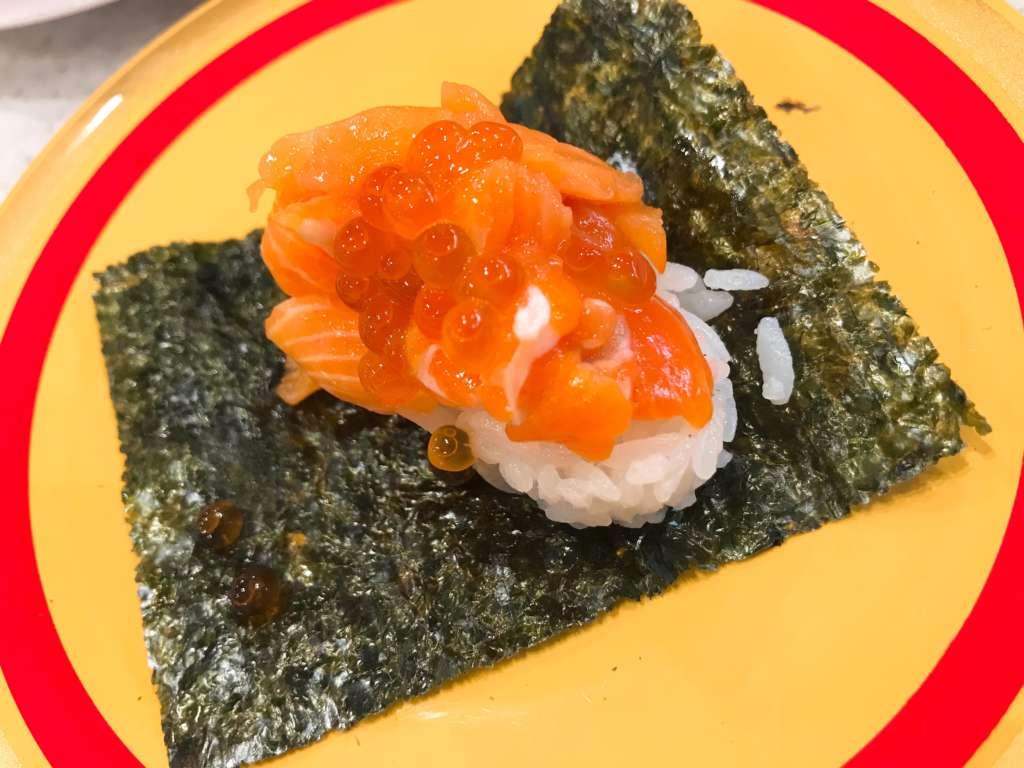 かっぱ寿司期間限定
