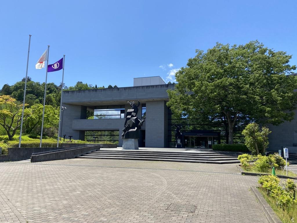 仙台市博物館